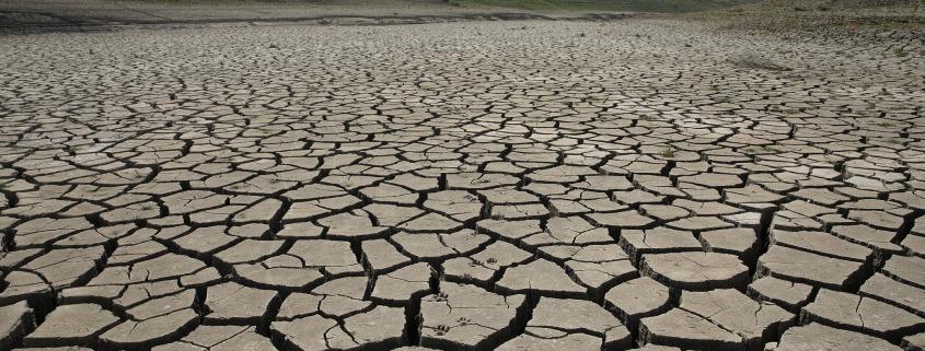 الجفاف وأعراض نقص الماء