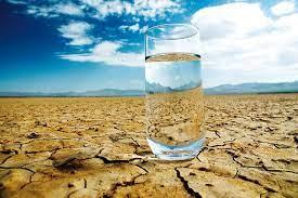 أضرار نقص كمية المياه في جسم الانسان(الجفاف )