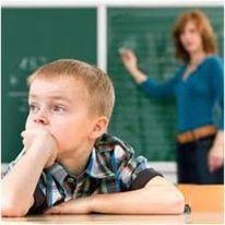 قلة التركيز عند الاطفال