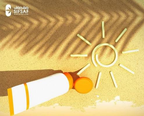 أهمية واقي الشمس لبشرة صحية