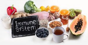 Immune System Horizontal