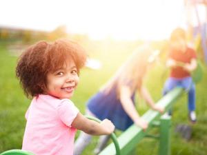 أهمية فيتامين د للأطفال